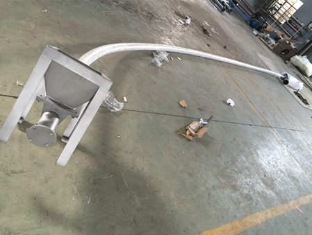 Auger/Conveyor-Flexible