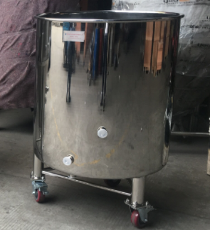 Movable Kombucha Fermenter